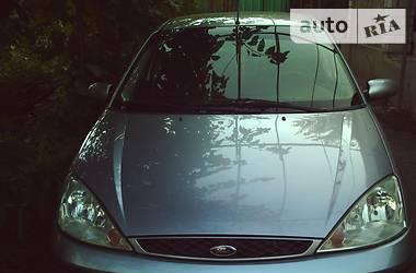 Ford Focus 2004 в Николаеве