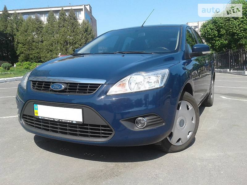 Ford Focus 2011 в Хмельницком