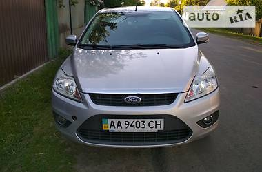 Ford Focus 2011 в Киеве