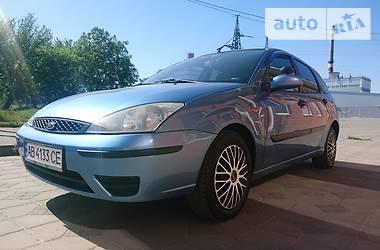 Ford Focus 2003 в Виннице
