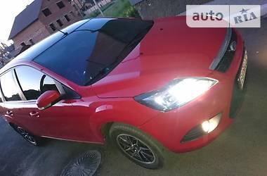 Ford Focus 2009 в Сумах