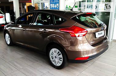 Ford Focus 2017 в Виннице