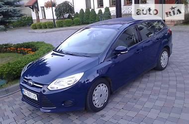 Ford Focus 2012 в Стрые