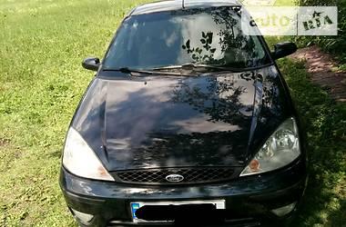 Ford Focus 2002 в Чернигове