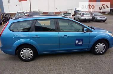 Ford Focus 2010 в Черновцах