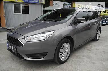 Ford Focus 2015 в Кропивницком