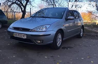 Ford Focus 2003 в Прилуках