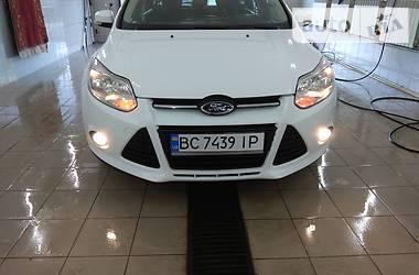 Ford Focus 2011 в Ужгороде
