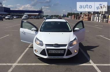 Ford Focus 2013 в Черкассах
