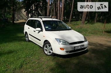 Ford Focus 2001 в Львове