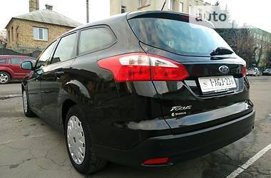 Ford Focus 2014 в Луцке