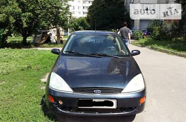 Ford Focus 2000 в Харькове