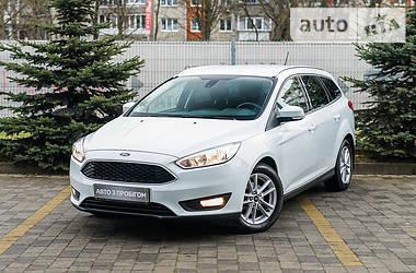 Ford Focus 2017 в Львове