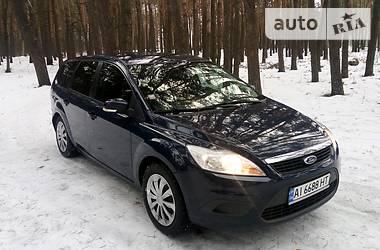 Ford Focus 2010 в Киеве