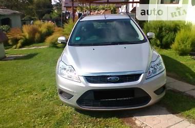 Ford Focus 2010 в Самборе