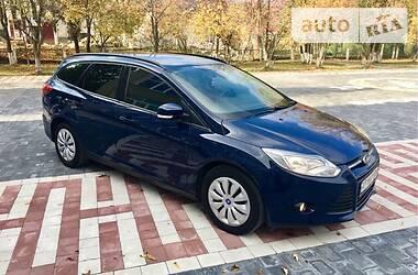 Ford Focus 2014 в Калуше