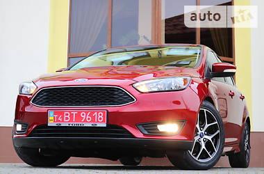 Ford Focus 2015 в Трускавце