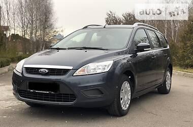 Ford Focus 2010 в Ровно