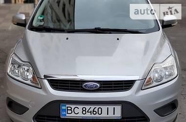 Ford Focus 2008 в Старом Самборе