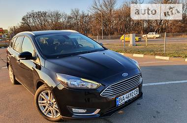 Ford Focus 2015 в Одессе