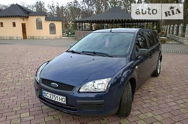 Ford Focus 2005 в Львове
