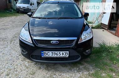 Ford Focus 2009 в Новояворовске