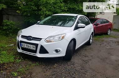 Ford Focus 2013 в Харькове