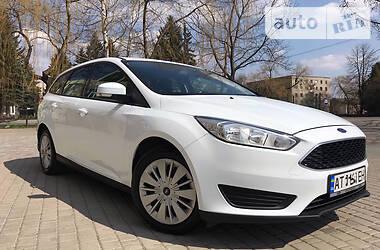 Ford Focus 2015 в Стрые
