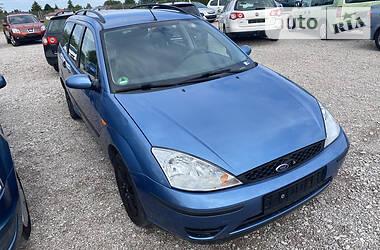 Ford Focus 2003 в Хмельницком
