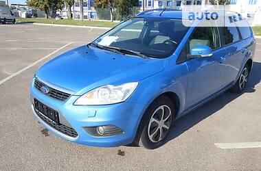 Ford Focus 2010 в Житомире