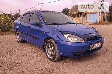 Ford Focus 2002 в Херсоне