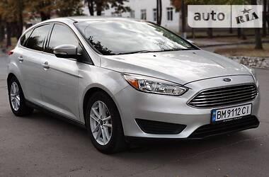 Ford Focus 2015 в Сумах