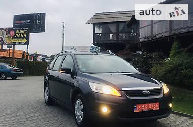 Ford Focus 2011 в Львове