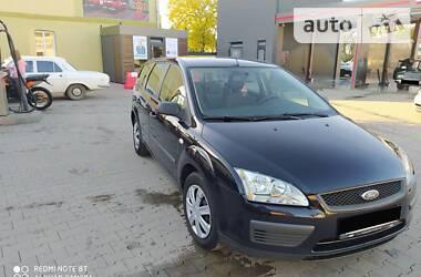 Ford Focus 2006 в Долине