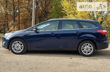 Ford Focus 2012 в Бурштыне
