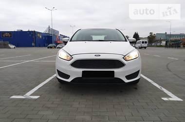 Ford Focus 2016 в Виннице