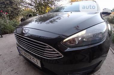 Ford Focus 2015 в Новой Каховке