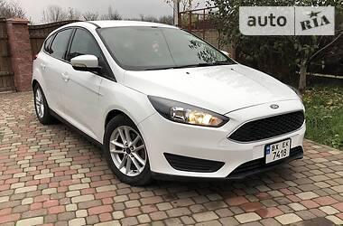 Ford Focus 2015 в Хмельницком