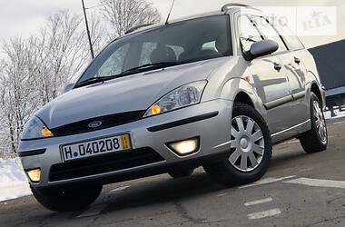 Ford Focus 2005 в Дрогобыче