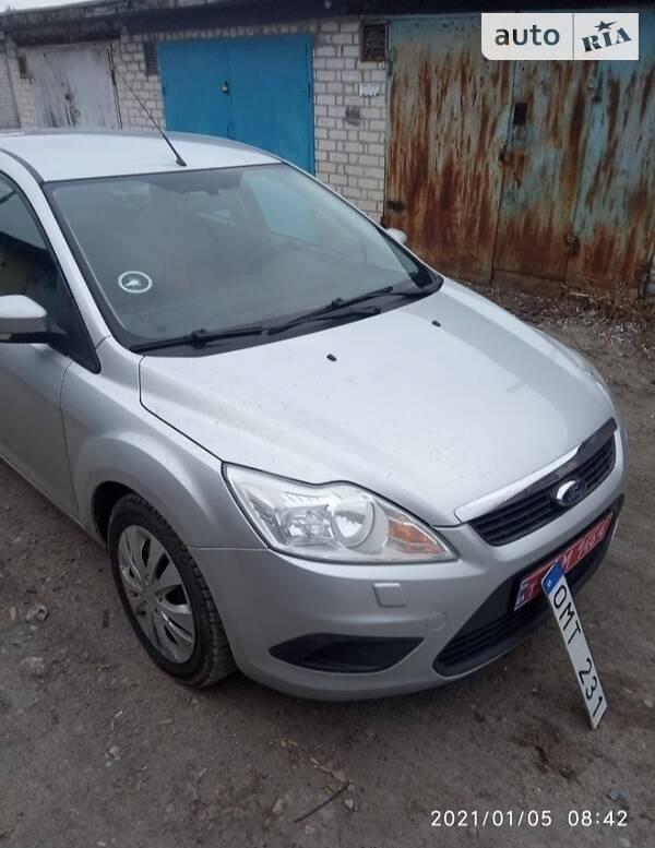 Ford Focus 2011 в Северодонецке
