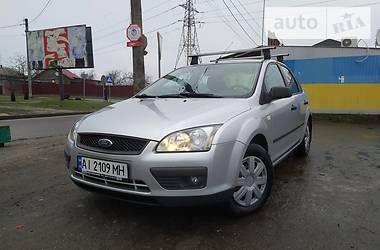 Ford Focus 2005 в Киеве