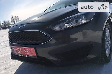Ford Focus 2017 в Ровно