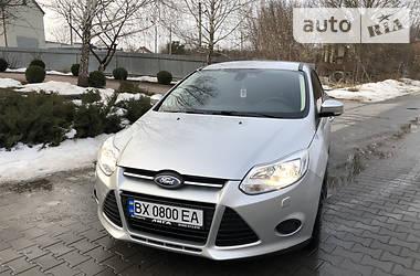Ford Focus 2013 в Хмельницком