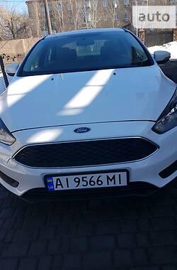 Седан Ford Focus 2017 в Василькові