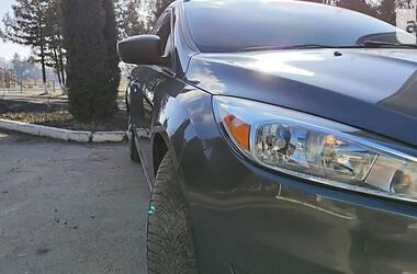 Седан Ford Focus 2015 в Деражні