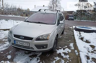 Универсал Ford Focus 2005 в Николаеве