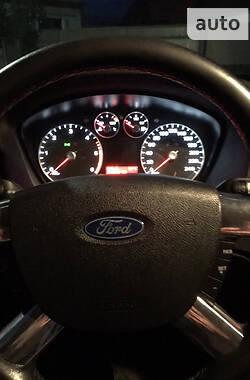 Универсал Ford Focus 2007 в Хусте