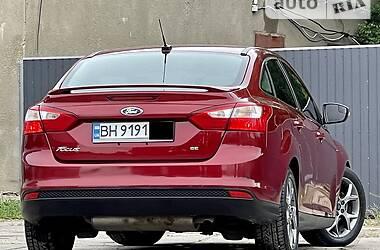 Седан Ford Focus 2013 в Одессе