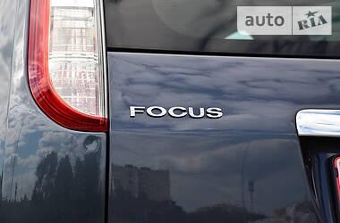 Универсал Ford Focus 2009 в Дрогобыче