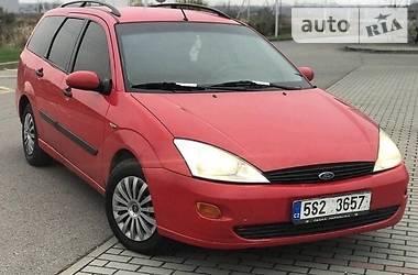 Универсал Ford Focus 2000 в Хусте